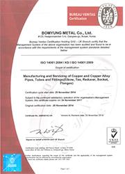 ISO14001(BV)