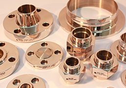 Copper Nickel(Cu-Ni) Flange